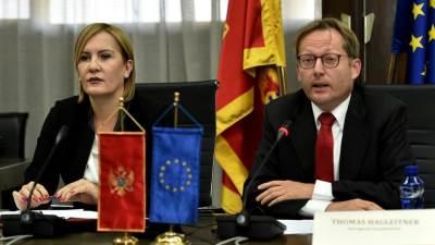 Marijana Laković Drašković Haglajtner