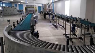 fabrika vode Diva u Bukovici