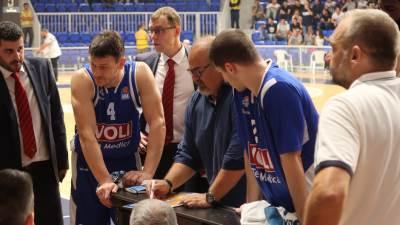 KK Budućnost, Džikić, Nikola Ivanović, Šehović
