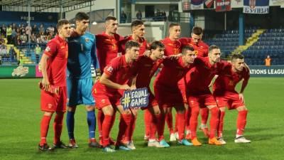 Crna Gora - Srbija