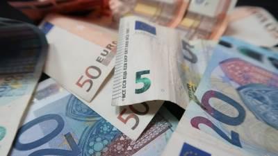 Pare, novac, euri, euvo, evro, keš