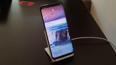 Huawei Mate 20 Pro uživo, Mate 20 Pro utisci