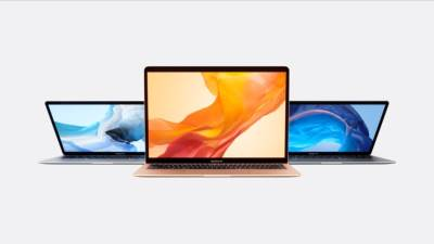 MacBook Air 2018 Retina ekran, tri boje, MacBook Air cena, prodaja, kupovina