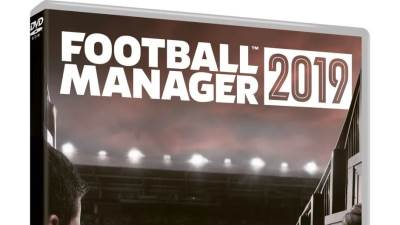 Football Manager 2019, FM19, Football Manager 2. novembar, FM19 igra PC 2. novembar