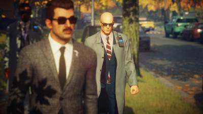 Hitman 2 video gameplay trailer