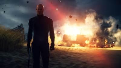 Hitman 2 video gameplay trailer