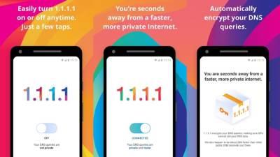 Brži internet DNS 1.1.1.1 podešavanja, Kako ubrzati internet, DNS 1.1.1.1 ubrzava internet