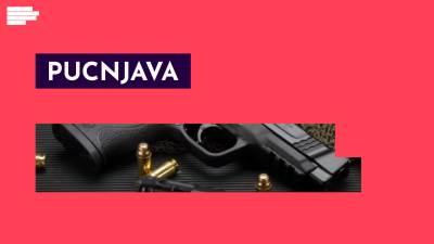 pucnjava, najnovija