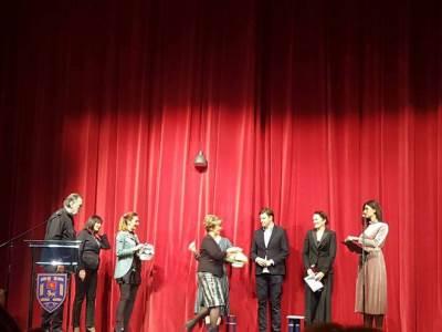 Međunarodni festival glumaca u Nikšiću