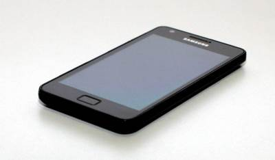 samsung s2, smartfon, android, mobilni telefon