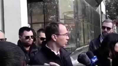 Advokat Miroje Jovanović