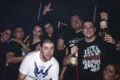 srpska nova godina, 2017, žurke, klubovi, nova godina, thclf, thc la familia