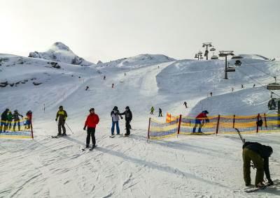skijanje, zima, skijalište