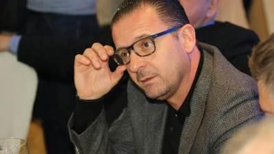 Dani fudbala, Banjaluka, Predrag Mijatović