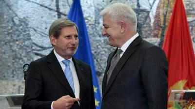 Marković i Han