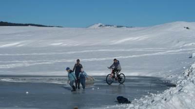 snijeg, sneg, djeca, klizanje, grudvanje, zima, zimske radosti