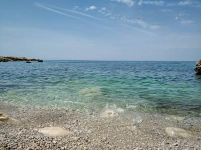 more, plaža