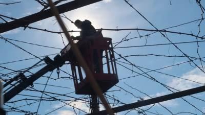 CEDIS, distribucija, isključenja struje, struja