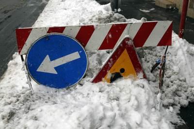 sneg, ulica, saobraćaj, beograd