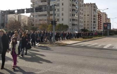 protesti u Baru
