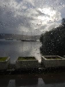 Vremenska prognoza kiša