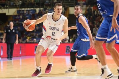 Dragan Milosavljević orlovi