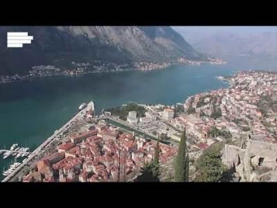 Kotor - grad koji inspiriše
