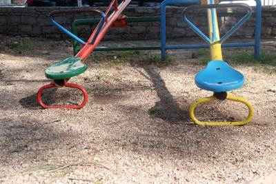 klackalica park igralište