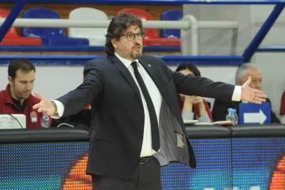 Andrea Trinkijeri, KK Partizan
