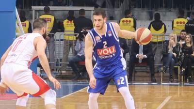 Nikola Ivanović, KK Budućnost
