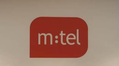 M:tel, mtel, logo