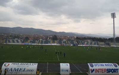Stadion Sutjeske