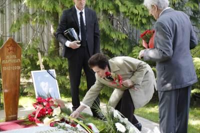 mira marković sahrana