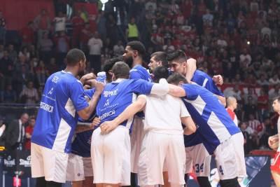 Budućnost ABA finale navijači