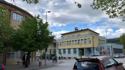 Pljevlja, Opština Pljevlja