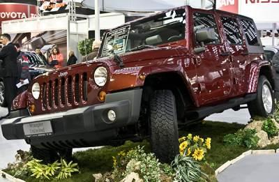 jeep, džip