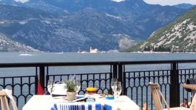 more, odmor, letovanje, Crna Gora, Kotor, Boka kotorska