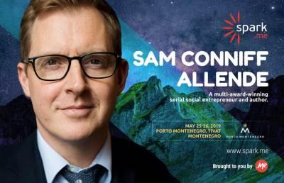 Sam Conniff Allende