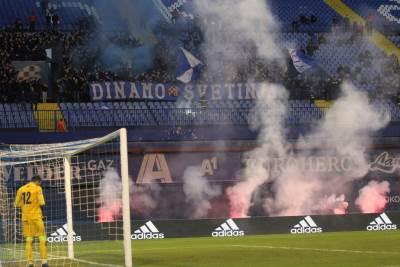 Dinamo Zagreb, Dinamo
