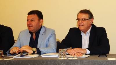 Dragan Bokan, Nebojša Čović