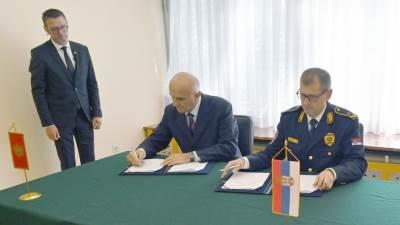 Nikola Janjušević, Vladimir Rebić