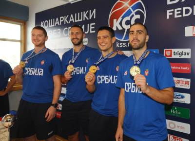 Srbija basket 3x3