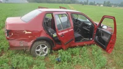 ukradeno i korisceno vozilo