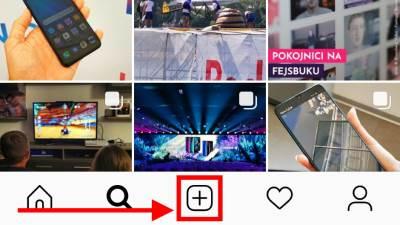Koristite ovaj Instagram TRIK, Insta, IG