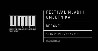 Festival mladih umjetnika 19
