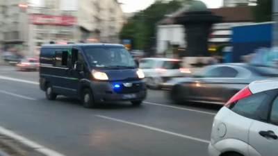 Policija 1 - Mirdita