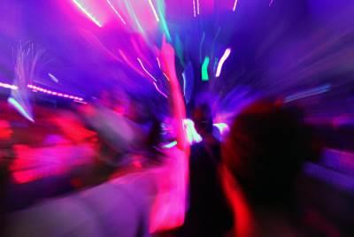 diskoteka klub kafić izlazak noćni provod žurka
