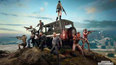 PUBG Cross-play PlayStation 4 Xbox One