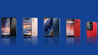 Nokia Android 10 update lista telefona, Koji Nokia telefoni će dobiti Android 10, HMD Global Android 10