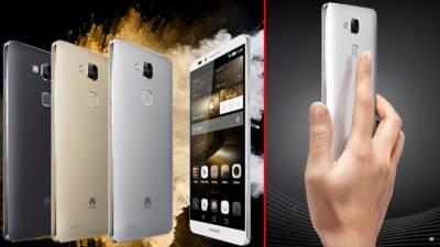 Huawei, Mate 7, Ascend, Android, Pametni telefoni, Telefon, Mobilni